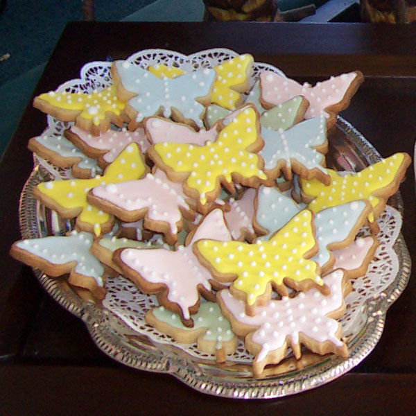 butterfly-cookies