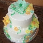 green-and-yellow-sweet-pea-cake