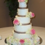 pink-rose-wedding-cake